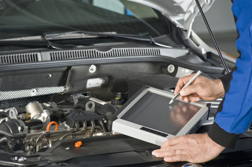 What you need to Know when Dealing with an Auto Mechanic - Auto ...